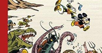 Mickey's Craziest Adventures von Lewis Trondheim und Keramidas Comickritik