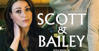 Scott & Bailey Staffel 5 DVD Kritik