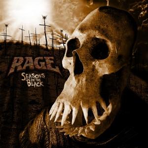 Rage Seasons of the black