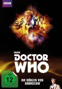 Doctor Who Die Höhlen von Androzani