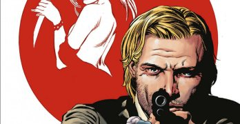 James Bond 007 Sonderband Felix Leiter von James Robinson und Aaron Campbell Comickritik