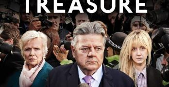National Treasure Blu-ray Kritik