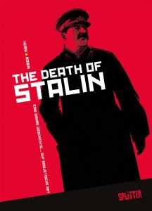 The Death of Stalin von Nury und Robin