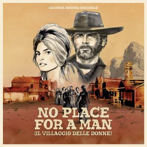 No Place for a Man - Il Villaggio Delle Donne von Mondo Sangue