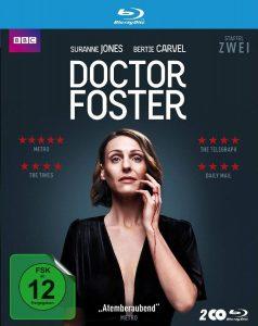 Doctor Foster Staffel 2