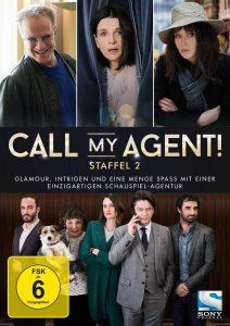 Call my Agent Staffel 2