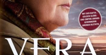 Vera Ein ganz spezieller Fall Staffel 7 DVD Kritik