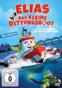 Elias Das kleine Rettungsboot Der Kinofilm