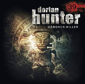 Dorian Hunter Folge 39 Yana Turmanyay