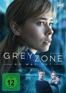Grey Zone No Way Out Staffel 1 DVD Kritik