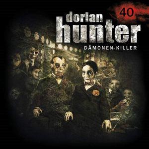 Dorian Hunter Episode 40 Das Große Tier Hörspielkritik