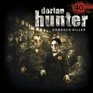 Dorian Hunter Folge 40 Das Große Tier