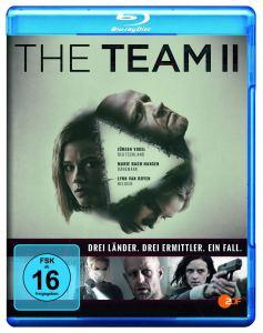 The Team II Blu-ray Kritik