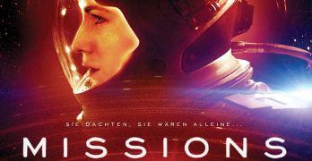 Missions Staffel 1 Blu-ray Kritik