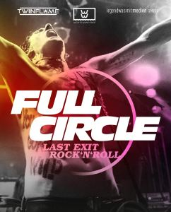 Full Circle Last Exit Rock n Roll