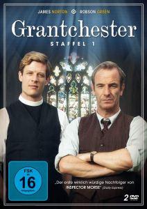 Grantchester Staffel 1