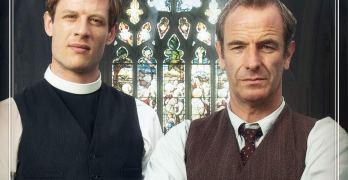 Grantchester Staffel 1 DVD Kritik