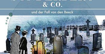 Detektei Sonderberg & Co. und der Fall van den Beeck Hörspielkritik