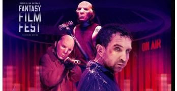 Feedback Sende oder stirb Blu-ray Kritik
