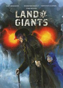 Land of Giants Band 1