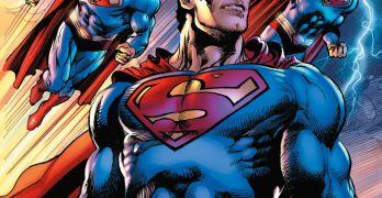 Superman Der Planet der Supermen von Neal Adams Comickritik