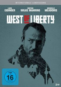 West of Liberty DVD Kritik