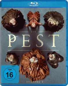 Die Pest Staffel 2 Blu-ray Kritik