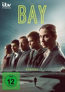 The Bay Staffel 1 DVD Kritik