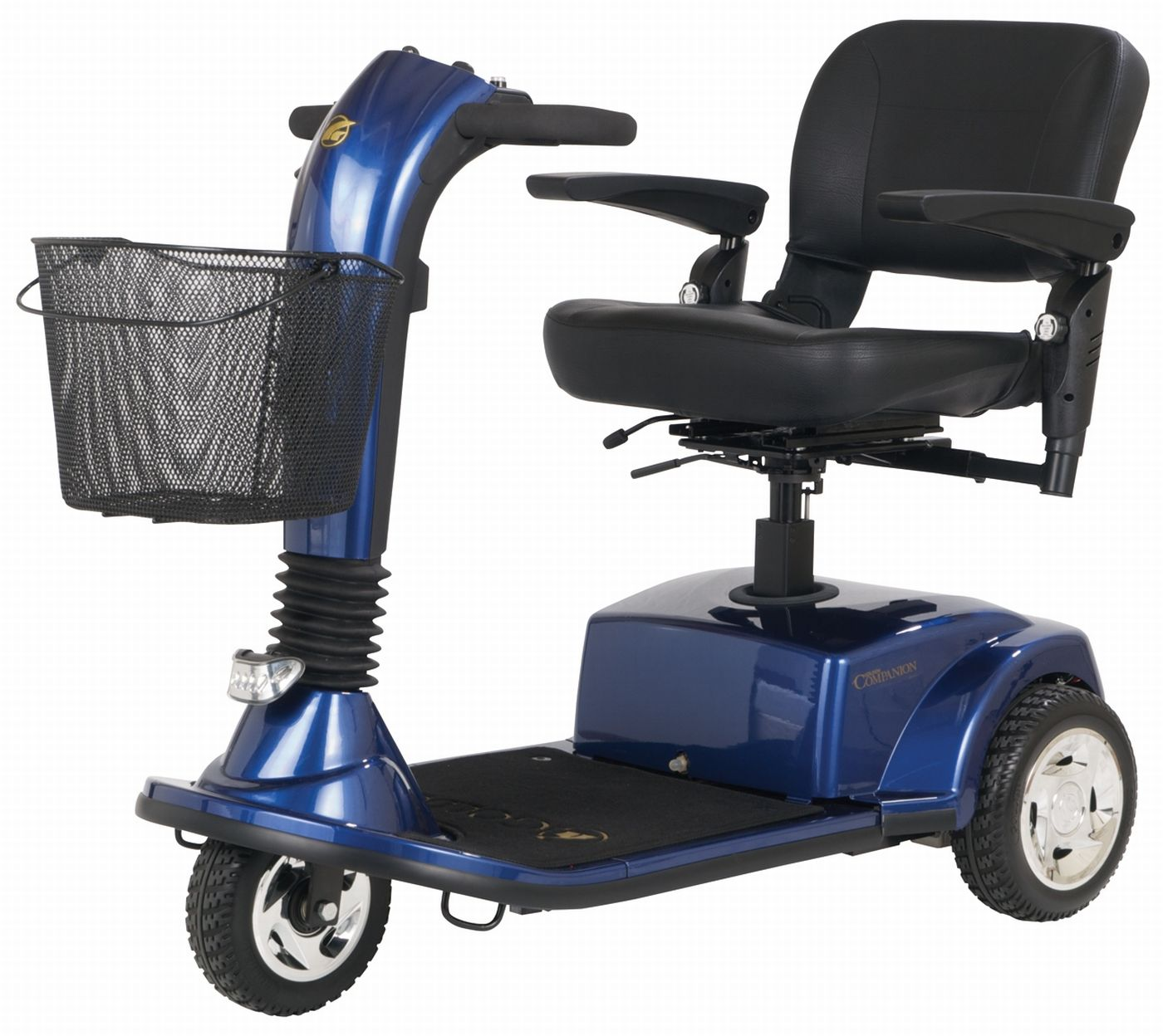 golden power chair accent chairs canada companion ii 3 wheel gc340 parts all mobility brands scooter and monster