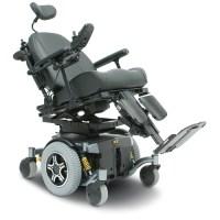 Quantum Q6000Z Parts - Quantum Rehab Parts - All Mobility ...