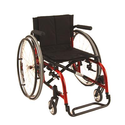 Invacare MVP Manual Wheelchair Parts  Invacare Wheelchair