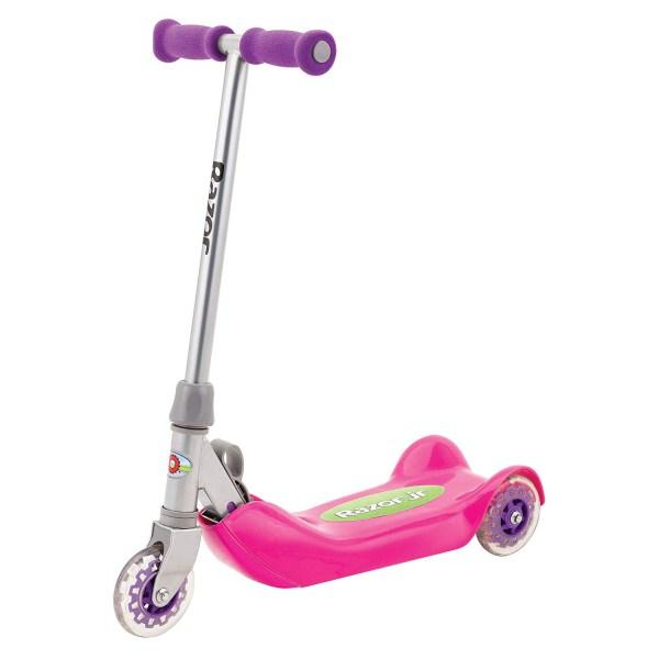 Razor Jr Kiddie Kick Scooter Parts - Models & Accessories Vehicle