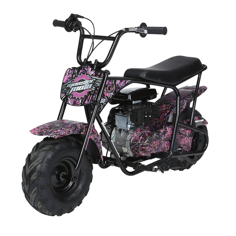 hight resolution of muddy girl 80cc mini bike