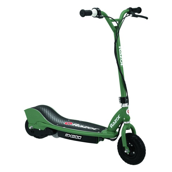 Razor Rx200 Scooter Parts - Recreational Brands