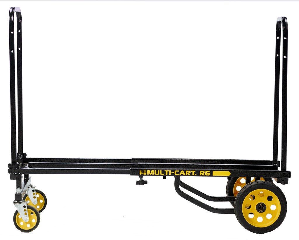 Rocknroller Multi Cart Parts