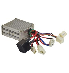 36 volt speed voltage controller for minimoto maxii 15319 mis 303 blemished  [ 1000 x 1000 Pixel ]