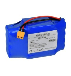 36 volt 4 4 ah samsung lithium battery for the powerboard by hoverboard ul 2272 certified  [ 1000 x 1000 Pixel ]