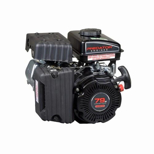 small resolution of 79cc 3 hp mini bike u0026 go kart engine engines for go karts all go