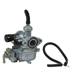 90cc carburetor for atv dirt bike engines [ 1000 x 1000 Pixel ]