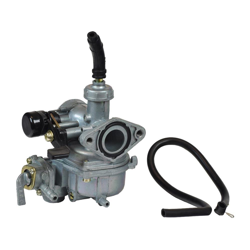 medium resolution of 90cc carburetor for atv dirt bike engines