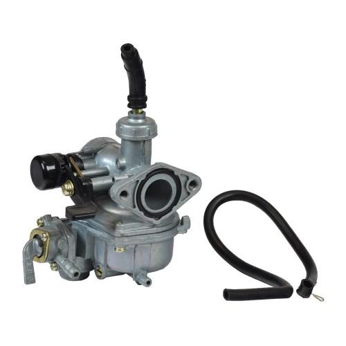 small resolution of 90cc carburetor for atv dirt bike engines