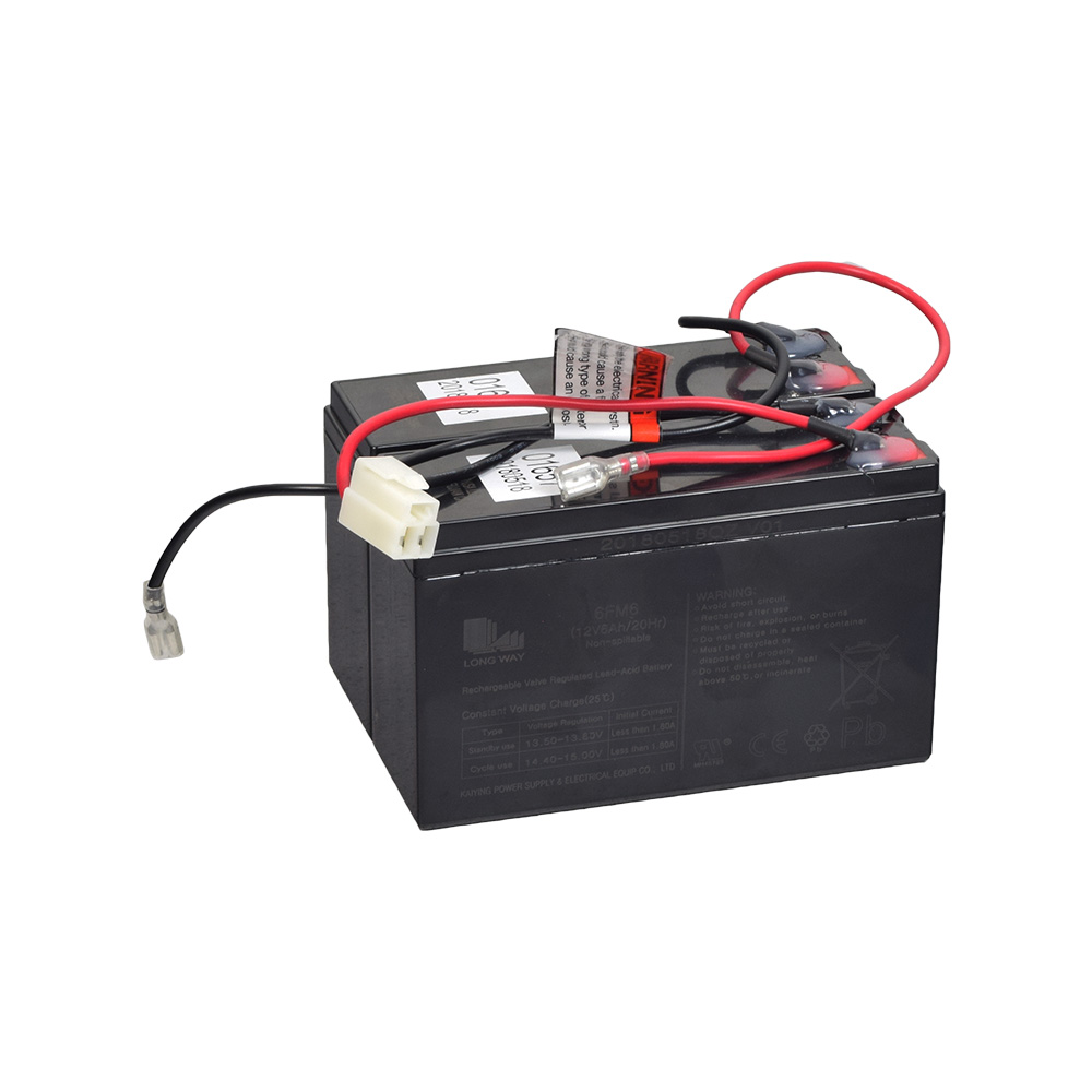 medium resolution of 24 volt 6 ah battery pack for the razor power core e100 v1 battery wiring harness adaptor for 24 volt razor scooters and vehicles
