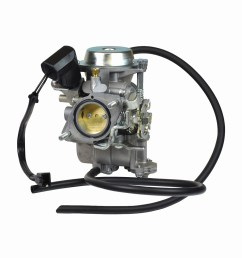 250cc carburetor with automatic choke for baja wilderness trail 250 wd250 atv vin prefix laps [ 1000 x 1000 Pixel ]