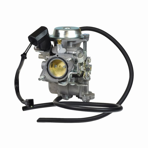 small resolution of 250cc carburetor with automatic choke for baja wilderness trail 250 wd250 atv vin prefix laps