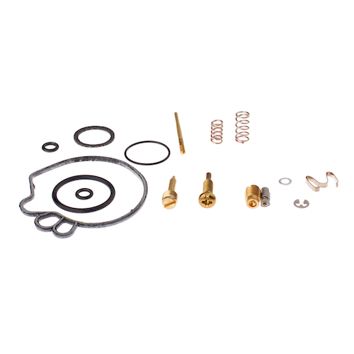 Carburetor Repair Kit for Honda Aero 50 (NB50/NE50/TG50