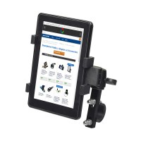 Universal Grip Tablet Holder for Mobility Scooters, Power ...