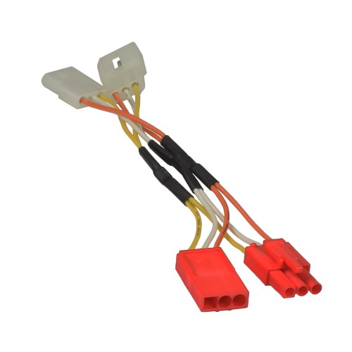 small resolution of throttle harness adapter for the drive medical bobcat 3