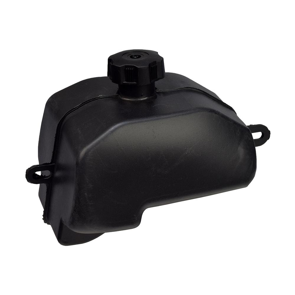 hight resolution of black plastic fuel tank for 50cc 70cc 90cc 110cc 125cc atvs
