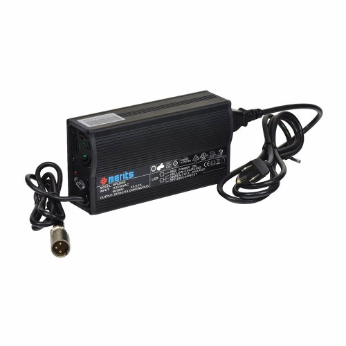 small resolution of 24 volt 6 0 amp xlr hp8204b battery charger