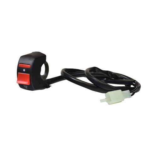 small resolution of on off switch kill switch with cable for 80cc 97cc 2 8 hp 163cc 5 5 hp 196cc 6 5 hp engines